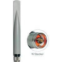 Anténa pro WiFi Delock 88452, 2.5 dBi, 2.4 GHz