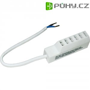 Rozbočovač se 6 výstupy pro nápájení LED lišty