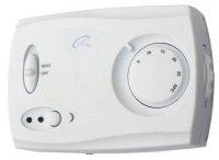 Analogový nástěnný termostat TH-3 s termistorem DOPRODEJ