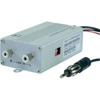 Vysokofrekvenční modulátor