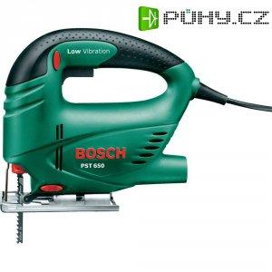 Přímočará pila, Bosch PST 650, 500 W