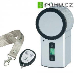 Kompletní souprava KeymaticR HM - stříbrná
