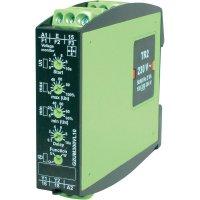 Kontrolní relé Tele G2UM300VL10, kontrola napětí, 1fázové, 1 spínač, série GAMMA, IP40