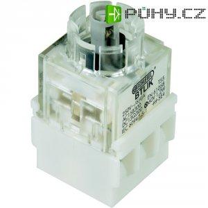 Kontaktní prvek s objímkou žárovky Schlegel BTLI5K, 250 V, 6 A