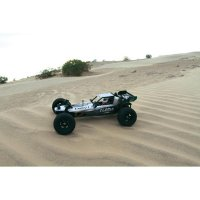 RC model Brushless Buggy Vaterra Glamis Uno, 1:8, 2WD, RtR 2.4 GHz
