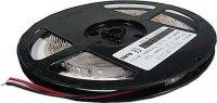 LED pásek 8mm,žlutý,60xLED3528/m, IP65, cívka 5m