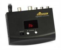 Modulátor TV SiGNAL (21-69 K) - B/G (5,5 MHz)