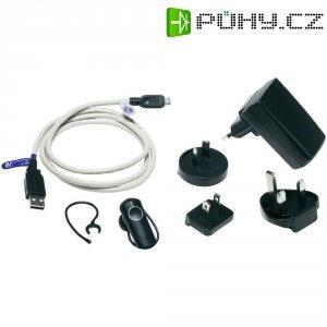 Bluetooth headset pro termovizní kamery Flir Exx