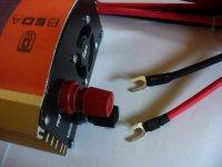 Měnič 12/230V 500W modifik.sinusovka
