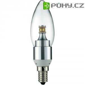 LED žárovka Renkforce E14, 3,6 W = 25 W, čirá
