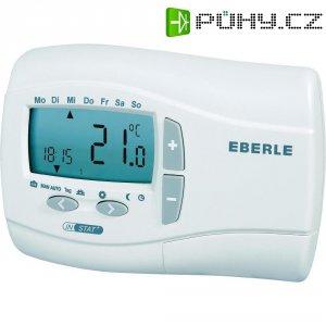 Pokojový termostat Eberle Instat Plus 2R, 7 až 32 °C, bílá