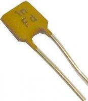 1n/250V TK725, keramický kondenzátor
