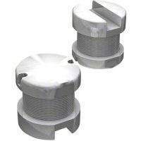 Výkonová cívka Bourns SDR0604-121KL, 120 µH, 0,48 A, 10 %
