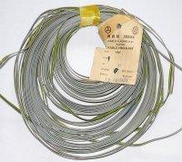 Kabel plochý PNY 4x0,5mm, balení 28m