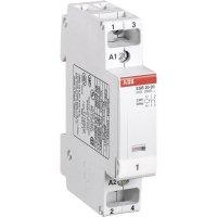 Instalační stykač ABB, GH E369 1102 R 0006, ESB 63-40, 4 spínače, 230 V/50 Hz