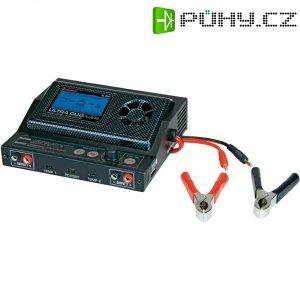 Modelářská multifunkční nabíječka Graupner Ultra Duo Plus 45 6475, 12 V, 20 A