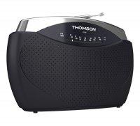Radiopřijímač THOMSON RT222 přenosný