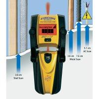 Detektor Multiscanner® Zircon i700 OneStept, hloubka detekce 7,6 cm