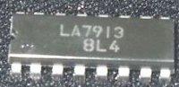 LA7913 - DIL16