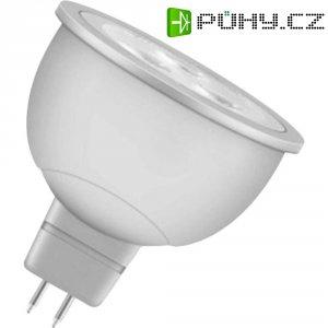 LED žárovka Osram, GU5.3, 6,5 W, 12 V, 48 mm, stmívatelná, teplá bílá