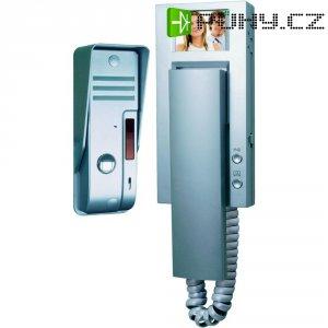 Domácí videotelefon Elro, VD54A, stříbrná