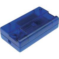 Kabelový stmívač Ehmann, 230 VAC, 20 - 400 W, modrý