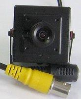 Kamera HDIS 800TVL YC-M880W3