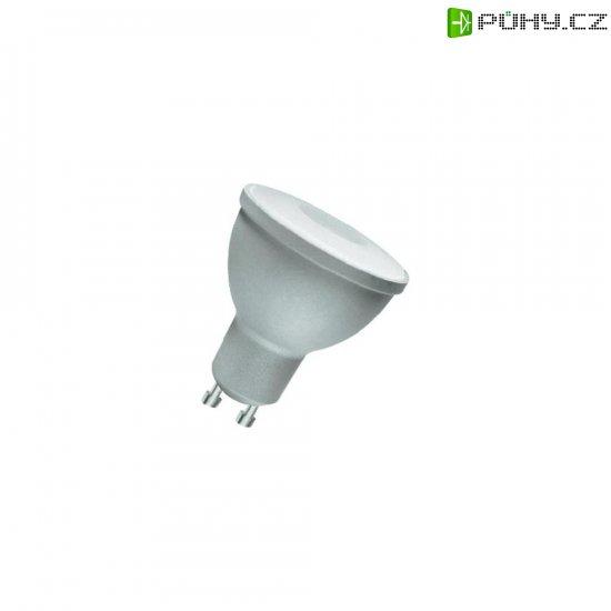LED žárovka Osram ESL GU10, 2 W, studená bílá, PAR16 - Kliknutím na obrázek zavřete