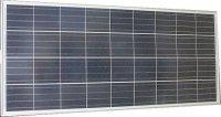 Fotovoltaický solární panel 12V/160W polykrystalický