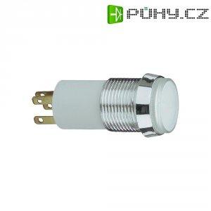 LED signálka Signal Construct SKCE16214CR, 24 V/DC, červená/zelená