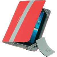Ochranné pouzdro Tucano Unica pro tablet, 25,65 cm (10,1\'\'), červené