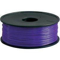 Náplň pro 3D tiskárnu, Renkforce HIPS175Z1, materiál HIPS, 1,75 mm, 1 kg, fialová