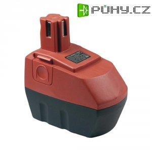 Akumulátor AP APHL, NiCd, 15,6 V, 2,0 Ah