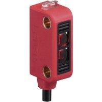 Jednocestná optická závora série 2 Leuze Electronic LSSR 2, 150-S8, vysílač, světlo, dosah 2 m