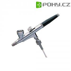 Airbrush pistole HP-200 Double action, tryska 0.2 mm, 1.5 ml