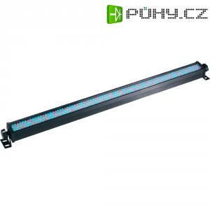 LED barevný reflektor Mc Crypt LumiBar, 25 W, multicolour