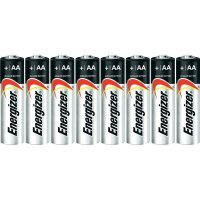 Energizer Ultra+ AA, 8 ks