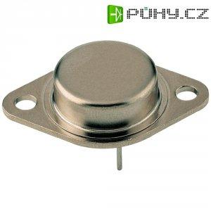 Výkonový spínací tranzistor STMicroelectronics MJ 2955, PNP, TO-3, 15 A, 60 V