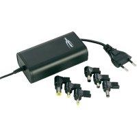 Síťový adaptér pro notebooky Ansmann, 9.5 - 20 VDC, 50 W