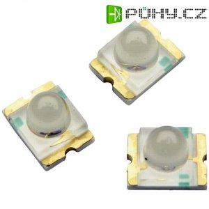 SMD-LED Sonderform 650 mcd 15 ° 20 mA 3.2 V Avago Technologies ASMT-BB20-NS000, modrá