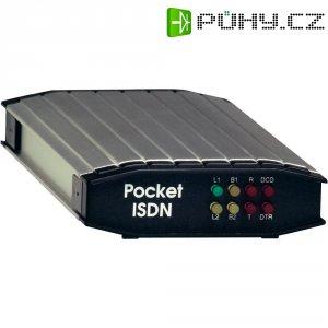 ISDN modem Profi Insys 11-02-02-02-10.004, 128 x 71 x 22 mm