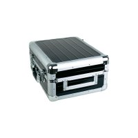Kufr na přehrávač médií Zomo CDJ-1, 420 x 350 x 210 mm, černá