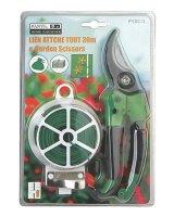 Nůžky zahradní s drátem