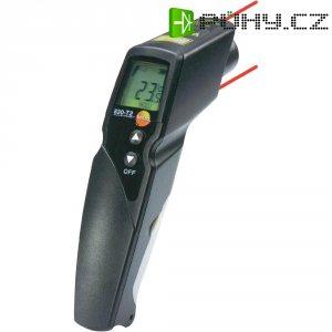 IR teploměr testo 830-T2, -30 až +400 °C