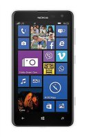 Nokia Lumia 625 White - CZ distribuce