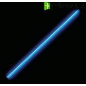 Zářivka se studenou katodou a invertorem Conrad, 4mm x 150 mm, modrá