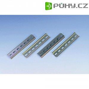 Montážní lišta Schroff (Nosná lišta TS35/7.5 (4 ks))