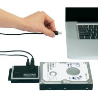 Kabelový adaptér IDE/SATA, USB2.0