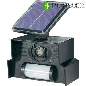 Solární odpuzovač zvířat s detektorem pohybu
