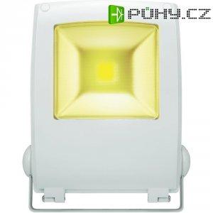 Venkovní LED reflektor Renkforce SPC30H2 WW, 30 W, teplá bílá